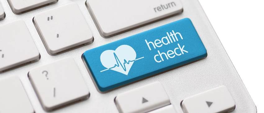web-health-check