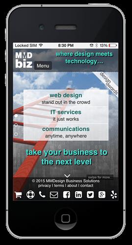 iphone optimized